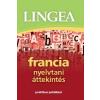 Lingea Kft. Francia nyelvtani áttekintés
