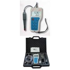 ADWA AD 630 oldott oxigénmérő mérőműszer