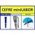 Cefre miniLABOR : cukor+pH+alkohol mérők (Cefre_miniLABOR)