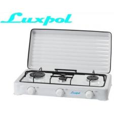 Luxpol K-03S főzőlap