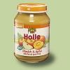 BIO BÉBIÉTEL ŐSZIBARACK-ALMA /HOLLE/ 190 g