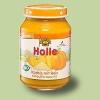 Holle BIO BÉBIÉTEL SÜTŐTÖK RIZZSEL /HOLLE/ 190 g