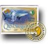 Dr. Chen Q10-koenzim+Omega-3 kapszula E-vitaminnal, 40 db