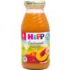 Hipp őszibarack nektár, 200 ml