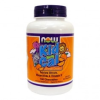 Now Kid Cal - Kálcium-magnézium-D-vitamin rágótabletta, 100 db