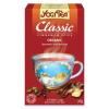 Yogi tea Klasszikus tea fahéjas fűszerezéssel