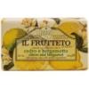 Nesti Dante natúrszappan - Il Frutteto citrom-bergamott