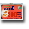 Dr. Chen Natúr E-vitamin kapszula