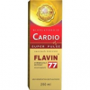 Flavin77 Cardio Super Pulse szirup - 250 ml