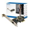 LogiLink Gigabit Ethernet PC kártya