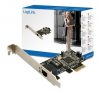 LogiLink Gigabit Ethernet PC kártya vezérlőkártya
