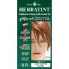 S.A.M. Flowers Herbatint 8R Réz világos szőke hajfesték, 135 ml