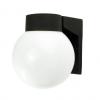Kültéri Lámpa WL425-1, rozsdabarna
