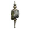 Kültéri Lámpa MB320-3 E14, nikkel