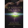 Eric, dr. Pearl, Frederick Ponzlov Így szólott Salamon