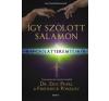 Eric, dr. Pearl, Frederick Ponzlov Így szólott Salamon ezoterika