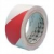 3M Ipari jelzõszalag, 50mm x 33m, 3M, piros-fehér
