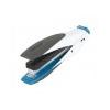 REXEL Tûzõgép, 24/6, 30 lap, könnyített tûzés, lapos tûzés, REXEL Full Strip, fehér-kék