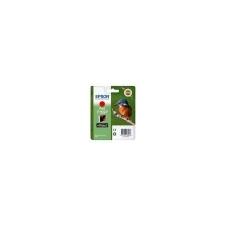 Epson T15974010 Tintapatron StylusPhoto R2000 nyomtatóhoz, EPSON piros, 17ml nyomtatópatron & toner