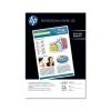 HP CG964A Fotópapír, lézer, A4, 120 g, fényes, HP