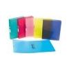 VIQUEL Gyûrûs dosszié, 2 gyûrû, 35 mm, A4, maxi, PP, VIQUEL Propyglass, kék