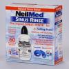 Neilmed Sinus Rinse orrmosó szett (240 ml-es palack + 60 tasak só)