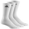 Adidas 3 pár hosszú zokni