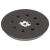 Wolfcraft Rögzítő talp csiszolókoronghoz Ø 125 mm, Wolfcraft 2258000