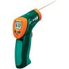 Infravörös hőmérsékletmérő IR400