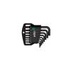 TORX® kontárok ellen védett csaposkulcs készlet, 8 részes.