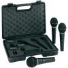 Behringer Mikrofon készlet, Behringer XM1800S