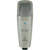Behringer Stúdiómikrofon, Behringer C-1U
