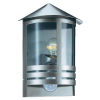 Mozgásérzékelős kültéri lámpa, L 170 S INOX