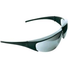 Védőszemüveg fekete/ezüst, Nylon EN 166/EN 170/EN 172, Honeywell Millennia 1000005