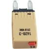 Mini automata lapos biztosíték 5 A, 1620-3-5A