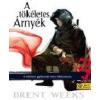 Brent Weeks A tökéletes Árnyék