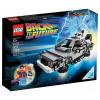 LEGO Vissza a jövőbe - Időgép 21103