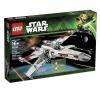 LEGO Star Wars - Red Five X-Wing Starfighter űrhajó 10240 lego