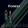 Audioquest Forest Optikai kábel 3m