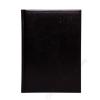 TOPTIMER Naptár, tervező, B5, heti, TOPTIMER Traditional, fekete (NKT011FK)