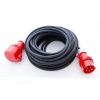 MUNOS HOBBY 400 V Hosszabító kábel 10m, H05RR-F5G1,5 (16 A)