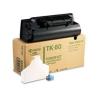 Kyocera TK-60 fekete eredeti toner nyomtatópatron & toner