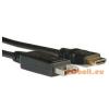 Noname Displayport DP M-HDMI M 2M
