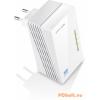 TP-Link TL-WPA4220 300Mbps AV500 Wireless Powerline Extender