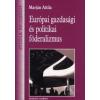 Marján Attila Európai gazdasági és politikai föderalizmus
