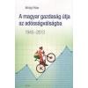 Mihályi Péter A magyar gazdaság útja az adósságválságba