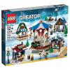 LEGO Winter Village Market (10235)