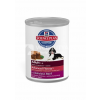 Hill's SP Canine Adult Beef Konzerv 18 x 370 g