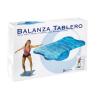 Balanza Tablero koordinációs board