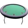 Buffalo Kerek póker asztal